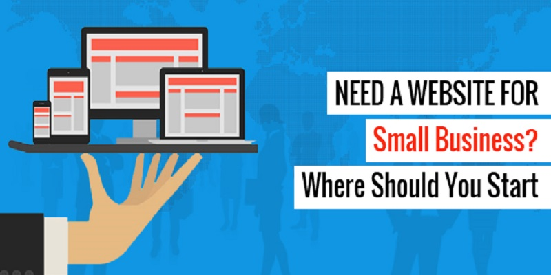 High Time You Update Your Small Business Website