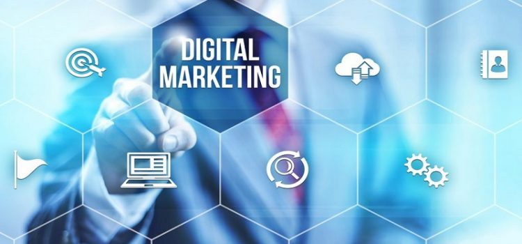 Top 5 Industries That Benefit The Most From Digital Marketing In Terms of ROI