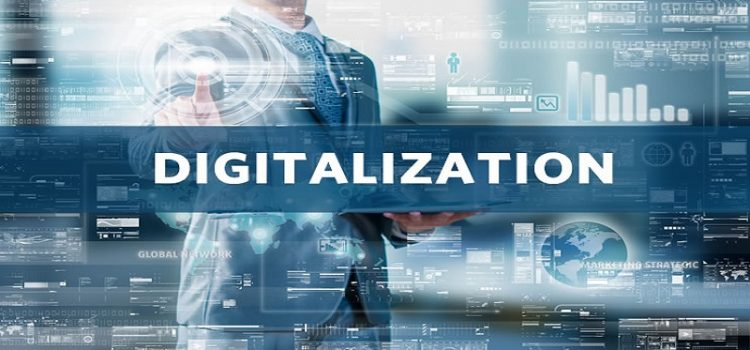 Digitization and It's Impact On Brands and Businesses!