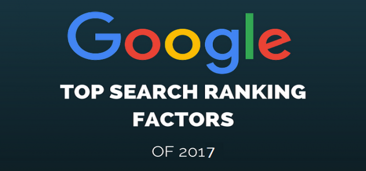 Top 15 Factors For Sure Shot Google Ranking In 2017 !
