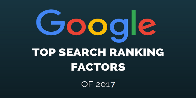 Top 15 Factors For Sure Shot Google Ranking In 2017!