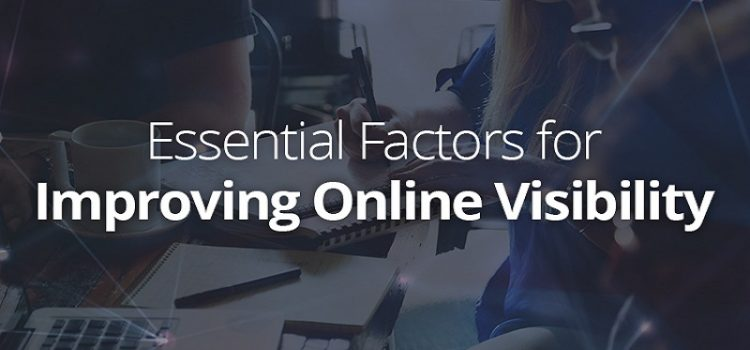 Want To Maximize Your Company's Online Brand Visibility? Here's How