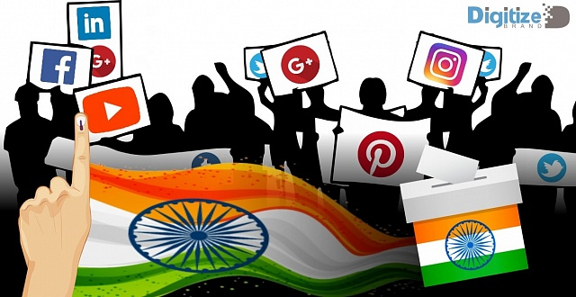 The Secret of Election 2019: Code of Conduct Rules for Social Media